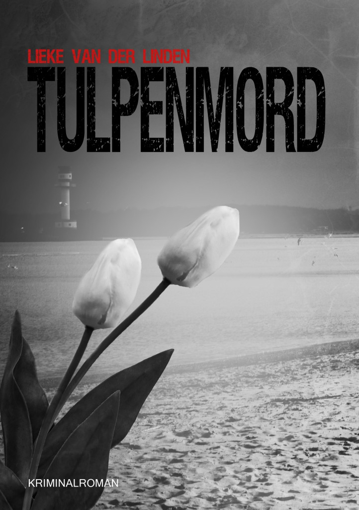 Tulpenmord Cover